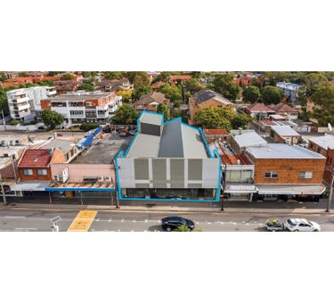 471-475 King Georges Road, Beverly Hills, NSW 2209