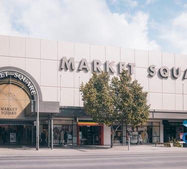 Geelong Market Square, Geelong, Vic 3220