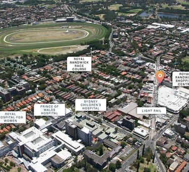 1/65 Belmore Road, Randwick, NSW 2031