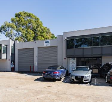 11 & 12, 10 Victoria Avenue, Castle Hill, NSW 2154