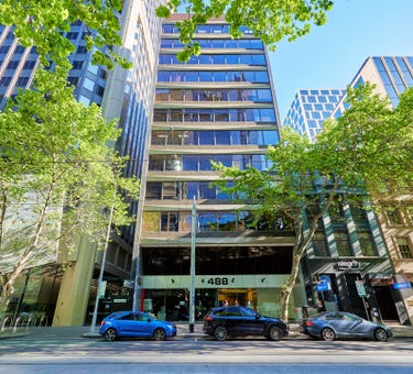 Level 3, 488 Bourke Street, Suite 4, Melbourne, Vic 3000