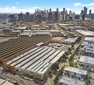 Port Central Business Park, 520 Graham Street, Port Melbourne, Vic 3207