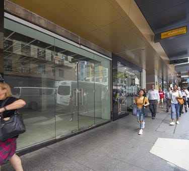 243 Edward Street, Brisbane City, Qld 4000