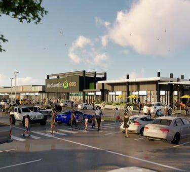 Millers Junction, 290-330 Millers Road, Altona North, Vic 3025