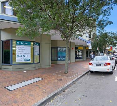 Shop 1, 44  Hampden Road, Artarmon, NSW 2064
