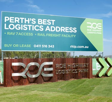 Lot 13 Roe Highway Logistics Park, Kenwick, WA 6107