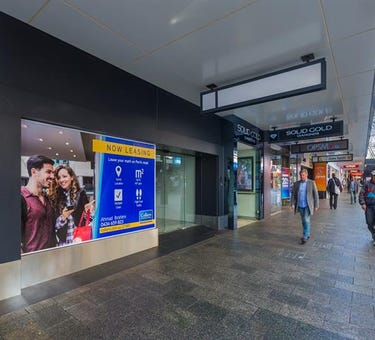 722-728 Hay Street Mall, Perth, WA 6000