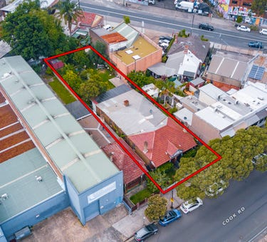 33 & 35 Cook Road, Marrickville, NSW 2204
