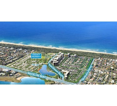 Lot 913 Bokarina Beach, Bokarina, Qld 4575
