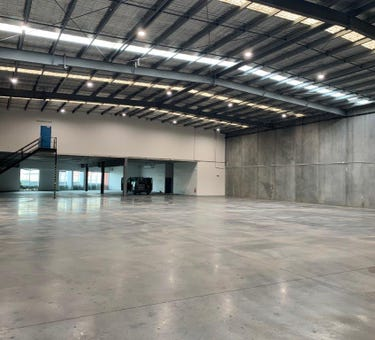 Citilink Industrial Estate, 331 Ingles Street, Port Melbourne, Vic 3207