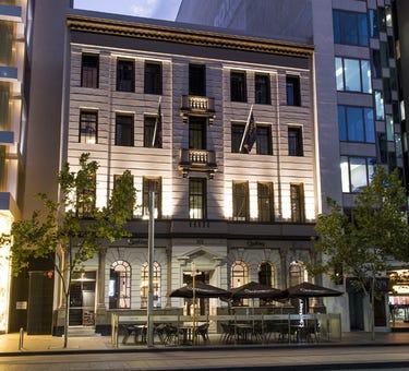 101 St Georges Terrace, Perth, WA 6000