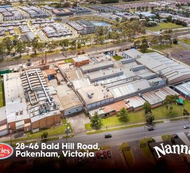 28-46 Bald Hill Road, Pakenham, Vic 3810