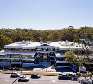 Pymble Place, 25 Ryde Road, Pymble, NSW 2073