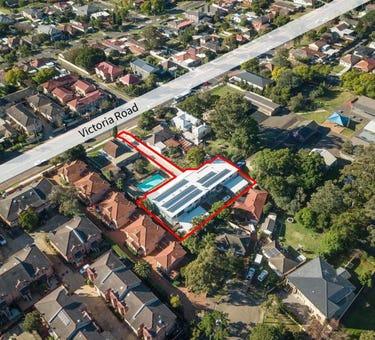 391 Victoria Road, Rydalmere, 391 Victoria Road, Rydalmere, NSW 2116