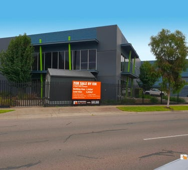 24 Barry Street, Bayswater, Vic 3153