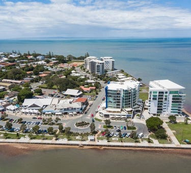 Point Plaza Retail, 6/14 Oxley Avenue, Woody Point, Qld 4019