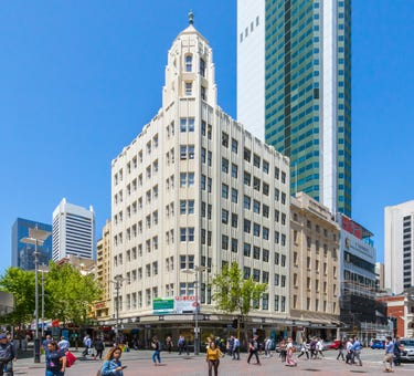 Unit 3, 731 Hay Street Mall, Perth, WA 6000
