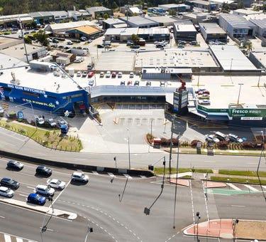 Big Gun Retail Centre, 2922 Logan Road, Underwood, Qld 4119