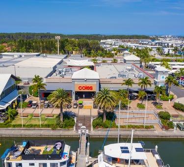 Hope Island Shopping Centre, 10 Santa Barbara Road, Hope Island, Qld 4212