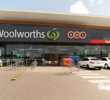 Woolworths Bakewell, 1 Mannikan Court, Bakewell, NT 0832