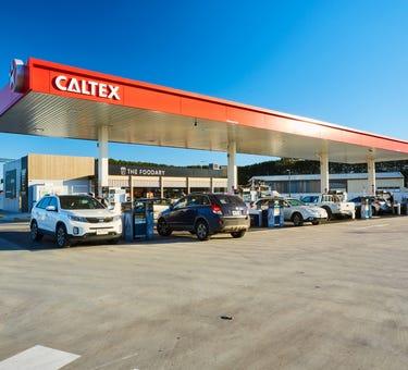 Caltex Foodary 2931-2935 Princes Highway, Winchelsea, Vic 3241