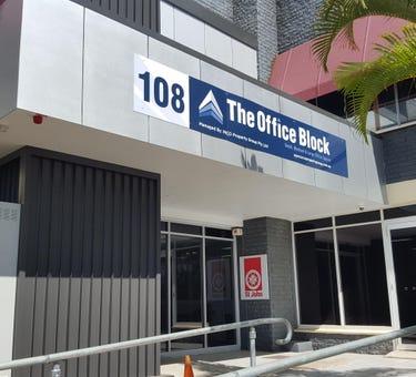 The Office Block, 108 Wilkie Street, Yeerongpilly, Qld 4105