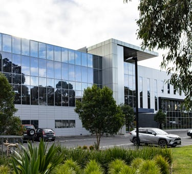 Axxess Corporate Park, 327 Ferntree Gully Road, Mount Waverley, Vic 3149