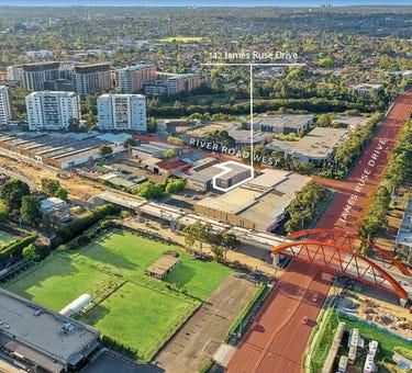 Unit 8 + 10, 142 James Ruse Dr, Parramatta, NSW 2150