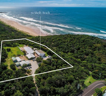70 Shelly Beach Road, East Ballina, NSW 2478