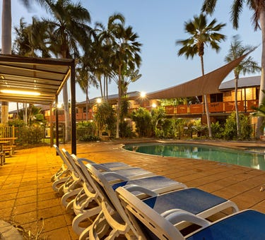 Broome Time Resort, 1 Cable Beach Road, Cable Beach, WA 6726