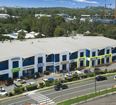 Plaza Business Centre, 5&6/27 Evans Street, Maroochydore, Qld 4558