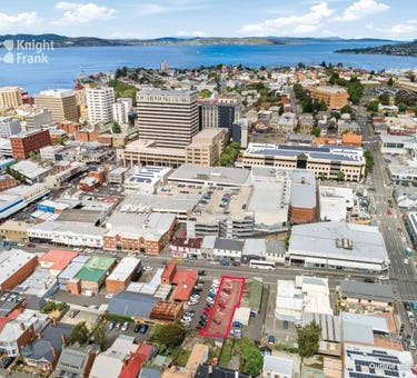 233-235 Liverpool Street, Hobart, Tas 7000