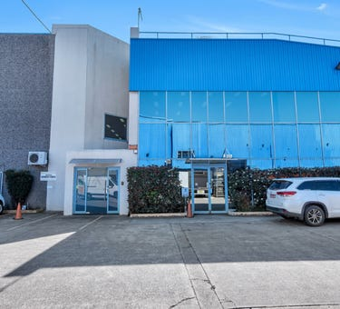 King Business Park, Suite 9, 247 King Street, Mascot, NSW 2020