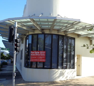 101/2-4 Lake Street, Cairns City, Qld 4870