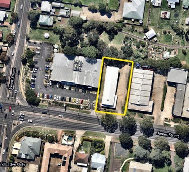 259 James Street, Toowoomba City, Qld 4350