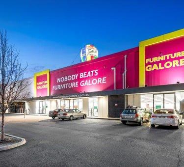 Sunshine Square, 484 Ballarat Road, Sunshine, Vic 3020