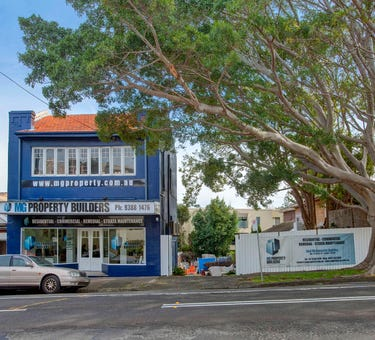 604 Old South Head Road, Rose Bay, NSW 2029