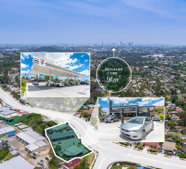 1001-1003 South Pine Road, Everton Hills, Qld 4053