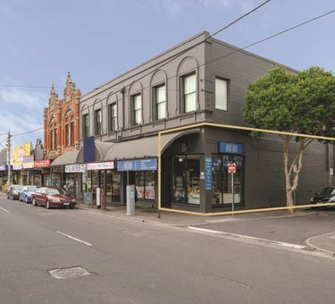 1/290-292 Bridge Road, Richmond, Vic 3121