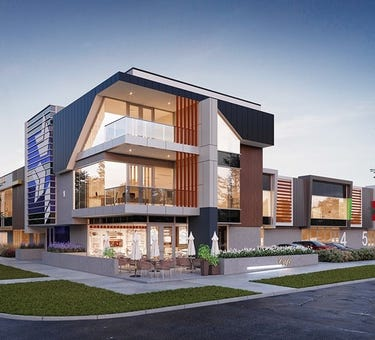 Urban Business Centre, 98-100 Derby Street, Pascoe Vale, Vic 3044