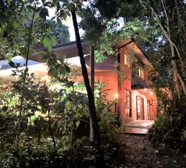 3867 Cape Tribulation Road, Cape Tribulation, Qld 4873