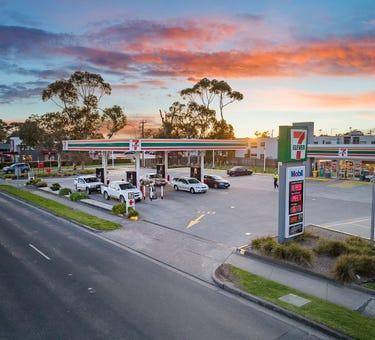 7-Eleven, 893 Nepean Highway, Mornington, Vic 3931