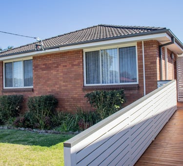 1-8, 36  Church Street, Mayfield, NSW 2304