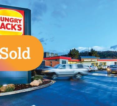 Hungry Jack's, 80 Victoria Cross Parade, Wodonga, Vic 3690