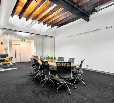 484 Adelaide Street, Brisbane City, Qld 4000