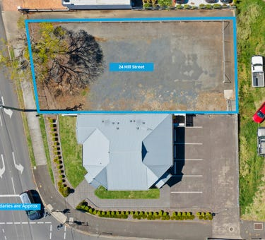 24 Hill Street, Toowoomba City, Qld 4350