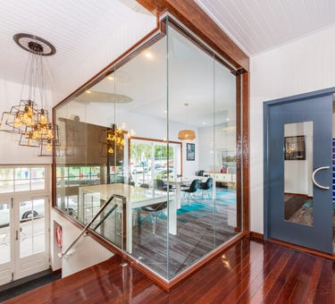 Suite B 188 Barry Parade, Fortitude Valley, Qld 4006