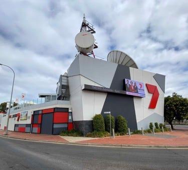 Channel 7 Headquarters 40 Port Road, Hindmarsh, SA 5007