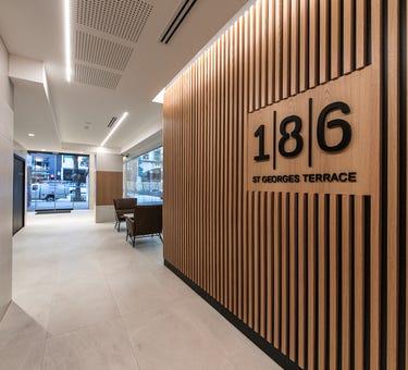 186 St Georges Terrace, Perth, WA 6000