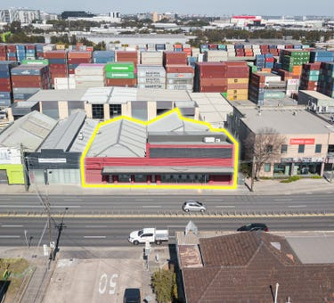 380 Princes Highway, St Peters, NSW 2044